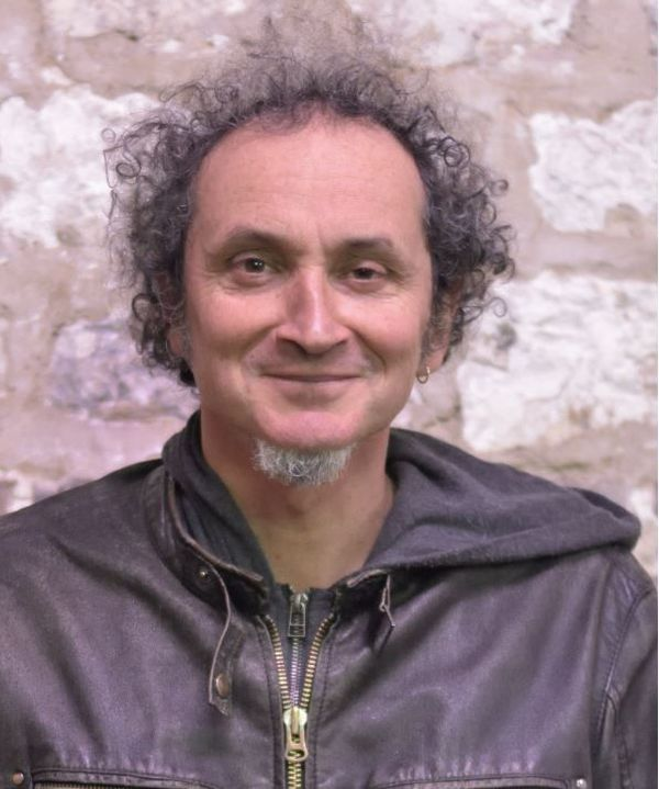 Marc Fouilloux