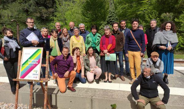 La liste Ecologia Sulidaria a été dévoilée mercredi 12 mai à Vizzavona.