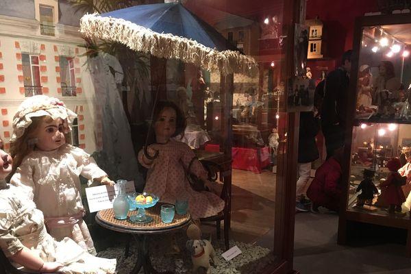 Quel avenir pour le musée de la poupée Guérande et ses guides ?