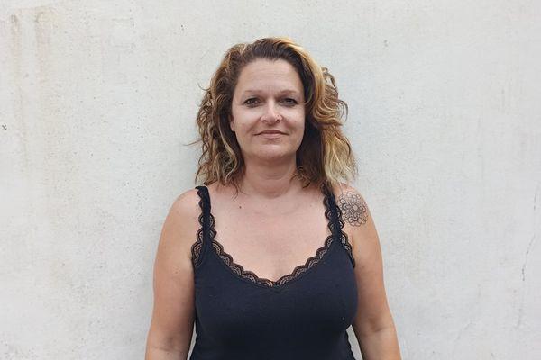 Narbonne (Aude) - « J'avais un enfant en parfaite santé. Une dose de vaccin et quelques jours plus tard, j'ai un enfant qui aura toute sa vie une fragilité cardiaque », témoigne Celine Caron.