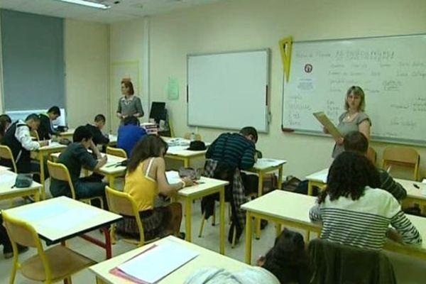 23 947 élèves ont passé le diplôme national du brevet en Picardie