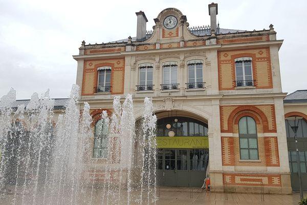 Le centre-ville de Vichy est salué pour son dynamisme dans le baromètre 2019 Procos.