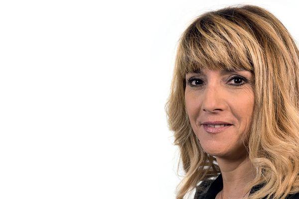 Patricia Miralles (LREM) est députée de la première circonscription de l'Hérault.