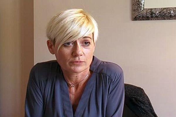 Maître Chantal Corbier, avocate - 20 avril 2016.