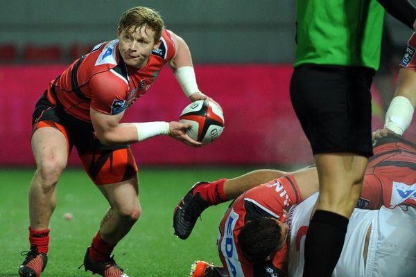 Rugby Pro D2 (15e journée), l'US Oyonnax reçoit Biarritz