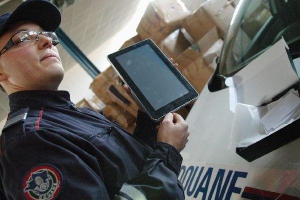 341 agents des douanes couvrent les 8 départements de Midi-pyrénées