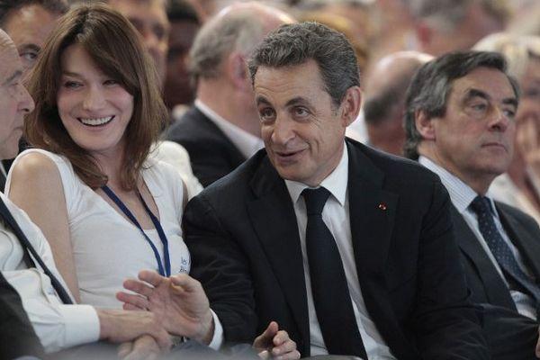 Juppé, Sarkozy, Fillon seront à La Baule pour l'université d'été le 5 septembre 2015