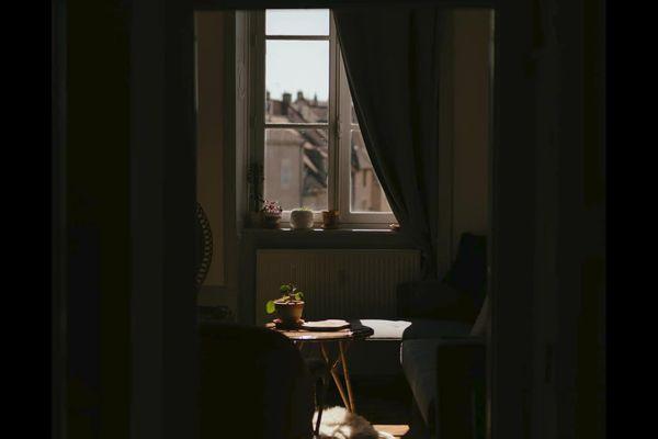 Le confinement vu par Anaïs, photographe.