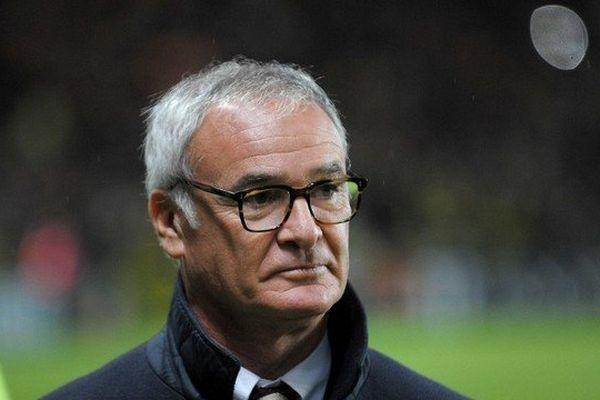 Claudio Ranieri à la fois méfiant et confiant