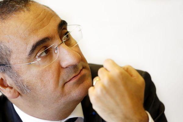 Laurent Nunez, préfet de police