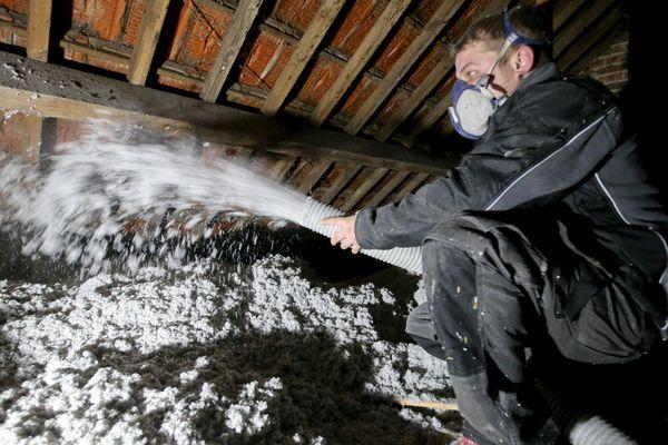 L'isolation de vos combles peut vous permettre de faire des économies d'énergie, car 30% de votre chauffage part par votre grenier