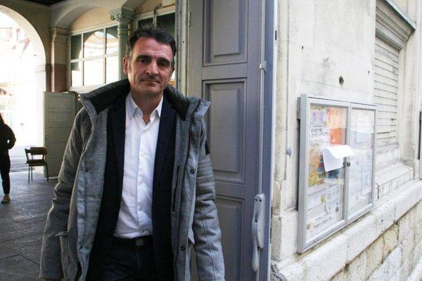 Eric Piolle, le maire écologiste de Grenoble, fait partie des signataires de la lettre ouverte - Photo d'illustration