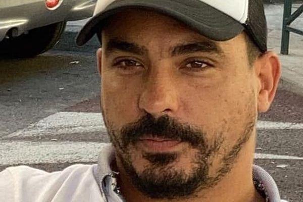 Damien Barchilon était porté disparu depuis le 9 septembre 2020.