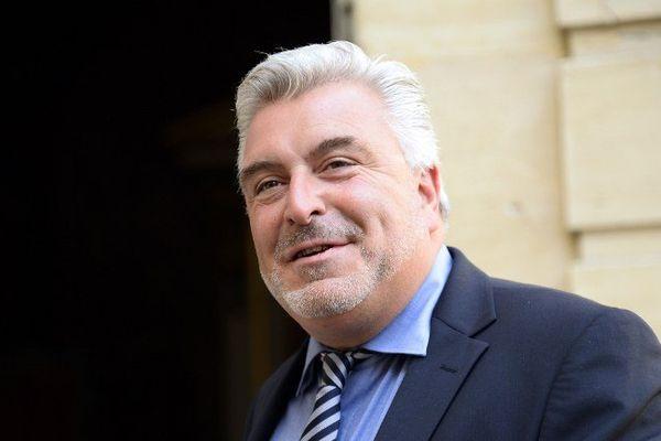 Le secrétaire d'Etat à la pêche et aux transports a promis d'être le porte-parole des pêcheurs corses au niveau européen.