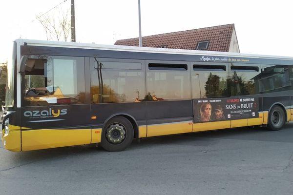 Selon le syndicat FO, les chauffeurs de bus de Blois ne sont pas assez protégés.