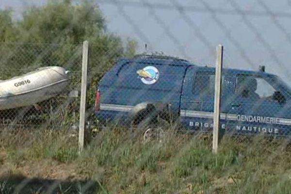 Le cadavre d'une prostituée de 33 ans a été découvert vendredi 5 dans le canal de Lunel à Marsillargues