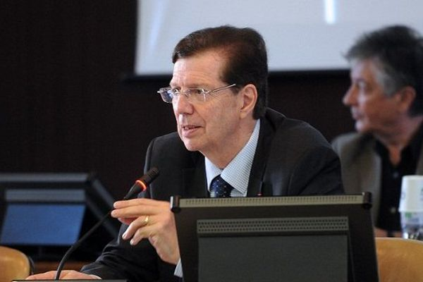 Thierry Carcenac réélu à la tête du département du Tarn