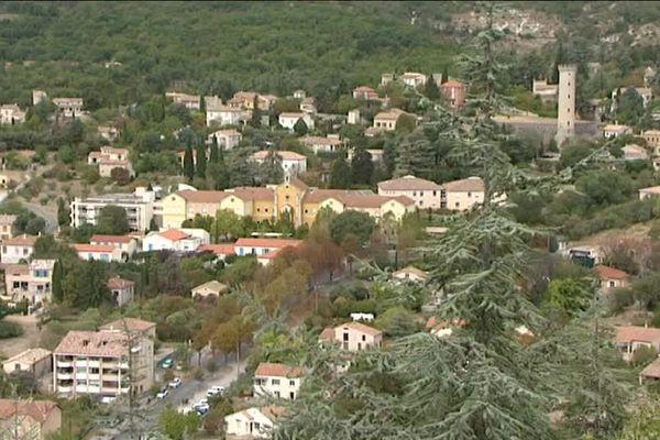 Alpes-de-Haute-Provence : du rififi à Forcalquier