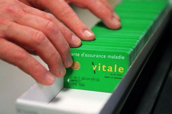 Près de 40 millions de Français seraient concernés par la collecte de données de santé.