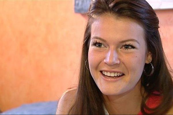 Janyce Guillot, Miss Bourgogne 2014