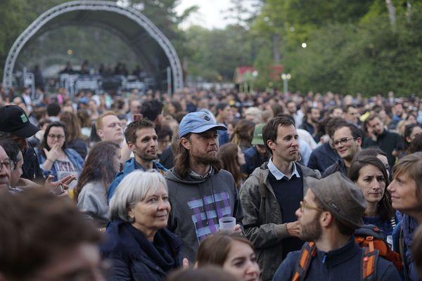 Le festival la Magnifique Society, à Reims, débute le 25 juin prochain.