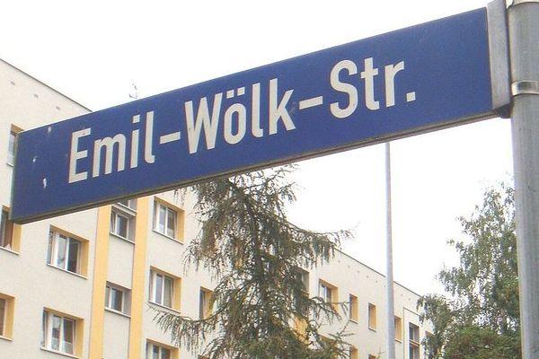 L'école d'Inès était nommée d'après un résistant communiste condamné à mort par les nazis.