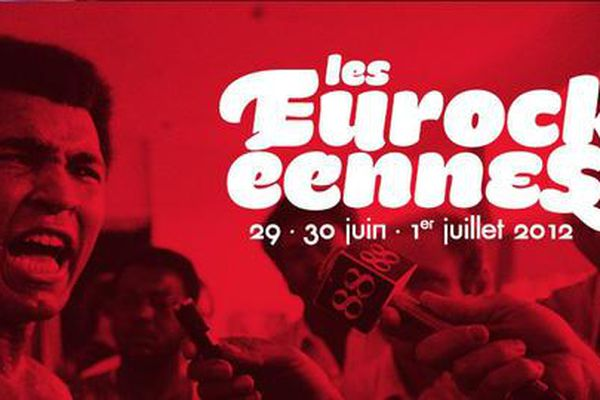 Eurockéennes