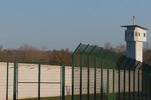 La prison de Roanne présente une concentration de radon supérieure aux normes en vigueur