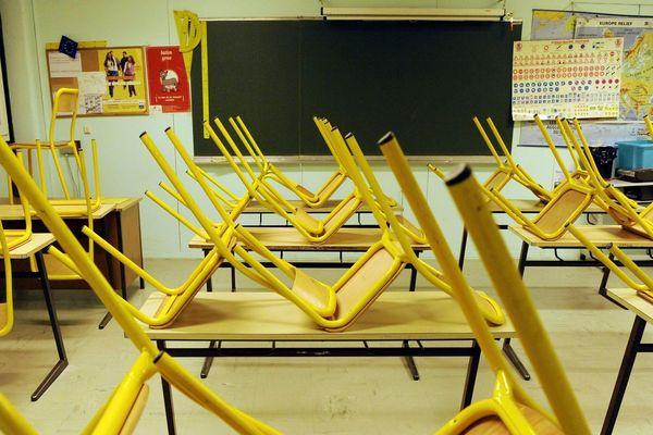 Les syndicats des fédérations FSU, CFDT et Unsa ont appelé à la grève ce lundi 12 novembre, dans le public et le privé, pour protester contre des suppressions de postes.