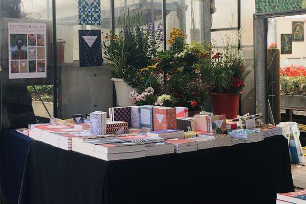 Une librairie éphémère se tiendra dans le village de Veules-les-Roses du vendredi 3 juillet au 20 août 2020.