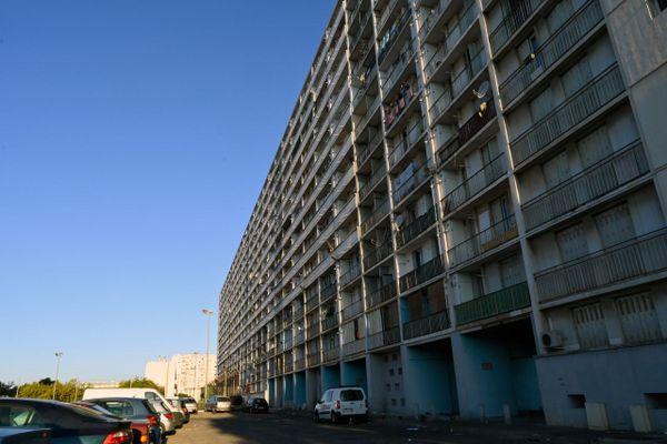 Le gros coup de filet est en lien avec un double homicide commis le 22 août dans la cité La Marine Bleue à Marseille.