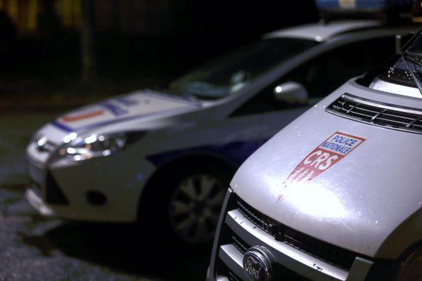 Bron : un rassemblement automobile dispersé par les forces de l'ordre  (image prétexte)