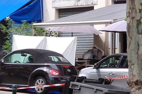 Une personne écrouée dans l'affaire de l'assassinat d'Alexandre Giacopelli.