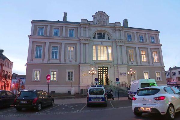 Le tribunal de Dunkerque