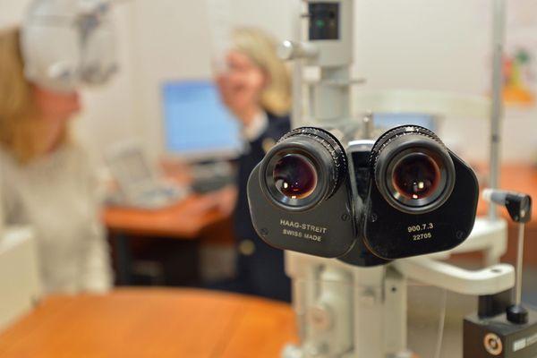 L'attente pour un premier rendez-vous ophtalmologique est de 80 jours en moyenne dans le Grand Est... pour ceux qui arrivent à en obtenir un.