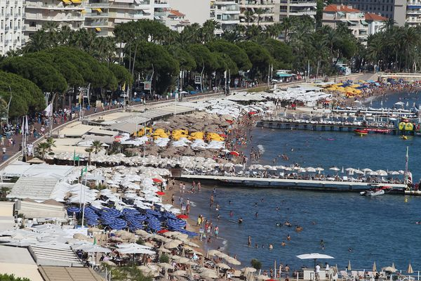A Cannes, 8 agents municipaux feront appliquer la législation en  vigueur et renseigneront les vacanciers.