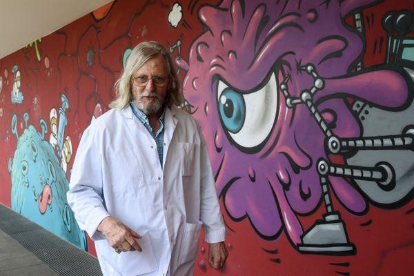 Personnage controversé, le Pr Didier Raoult a été vivement critiqué sur les méthode de ses essais cliniques