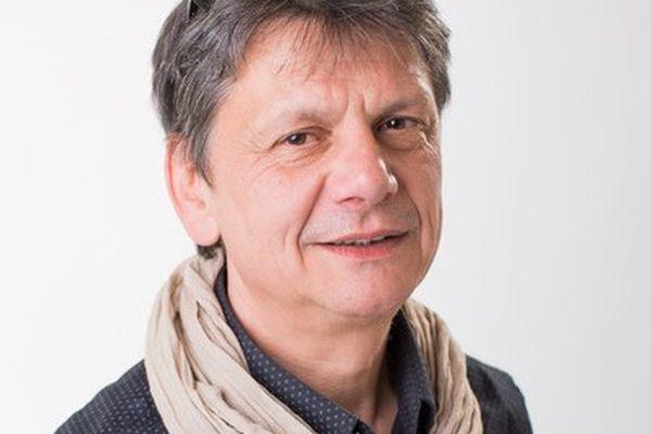 """Jean-Luc Davezac, tête de liste """"Occitanie, Ecologiste et Citoyenne"""""""