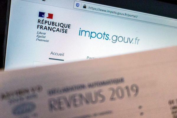 En Corse, plus de 80.000 foyers fiscaux bénéficient cette année d'une baisse de leur impôt sur le revenu.