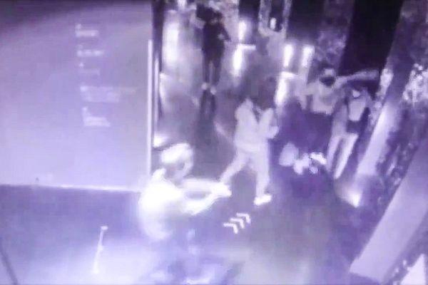 Le fugitif a été arrêté dans un hôtel de Barcelone en Espagne.