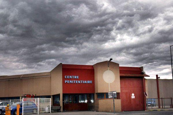 Au 1er janvier 2020, le taux d'occupation des cellules de la maison d'arrêt de Perpignan atteint 203.6%.