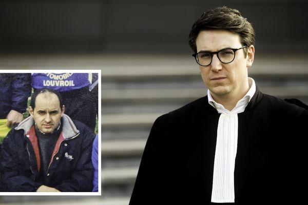Nous avons pu rencontrer l'avocat de Dino Scala.