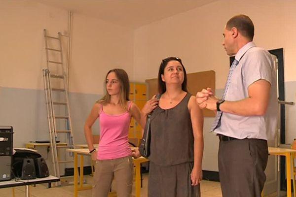 Refus scolaire anxieux : ils reprennent l'école après avoir appris à gérer leur stress à Montpellier.