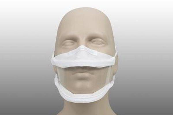 """Créatrice à Toulouse, elle obtient le feu vert des autorités pour produire le premier """"masque à fenêtre"""" pour les sourds"""