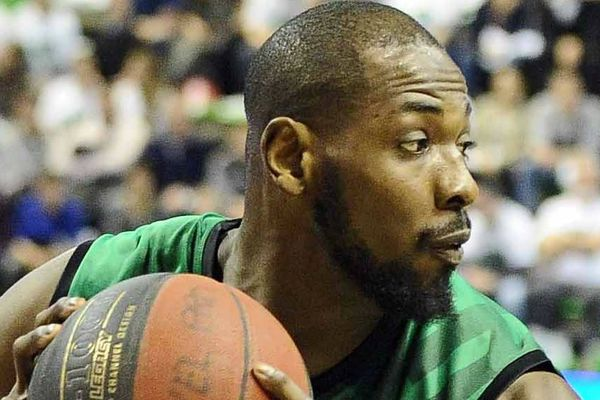 Ahmad Nivins nouvelle recrue de l'Orléans Loiret Basket