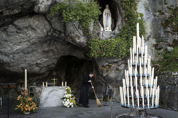Le sanctuaire rouvrira partiellement samedi à 14 heures
