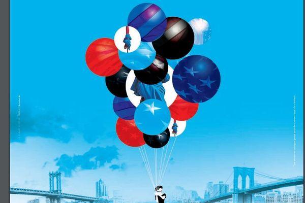 Le Festival du film américain de Deauville 44ème édition commence vendredi 31 aout