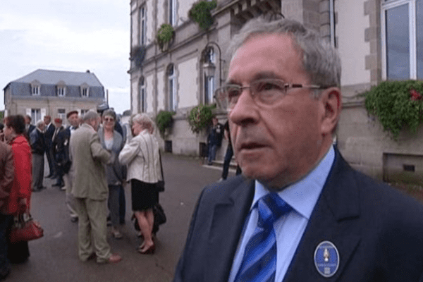 Daniel Boisserie est un proche du Premier Ministre.