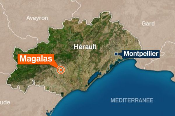 Magalas (Hérault)