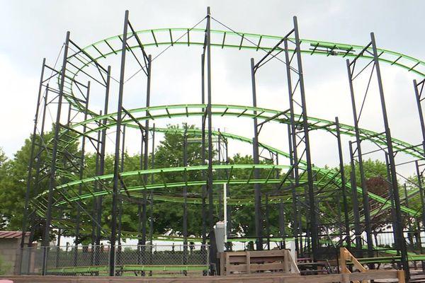 Le parc Le Fleury emploie habituellement 120 salariés en haute saison.